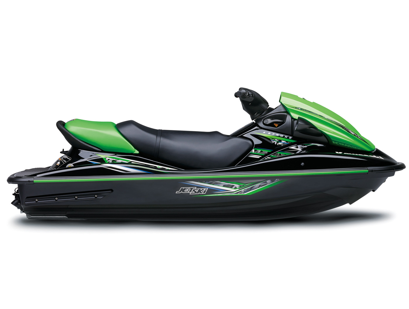 Kawasaki s 310-Horsepower Jet Ski Is Pure Madness - Jalopnik