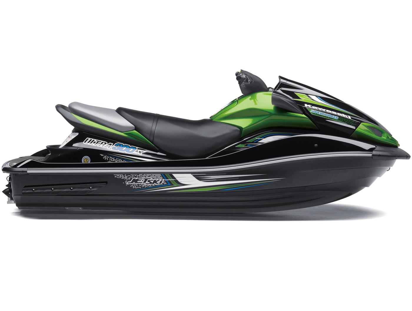 Kawasaki Jet Ski Ultra X Jt Specs